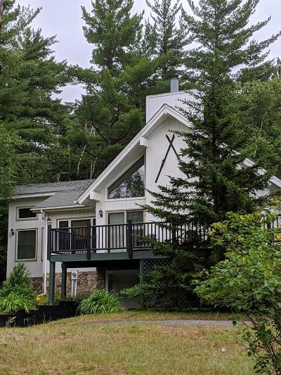Wilmington Single Family Home For Sale: 102 Indian Rock Road
