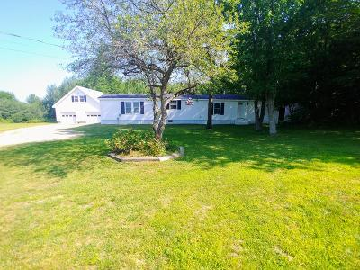 Malone Single Family Home For Sale: 1379 County Route 24