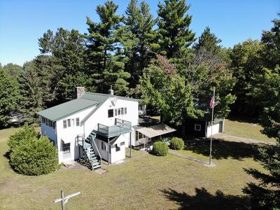 Essex County Single Family Home For Sale: 598 Glen Road
