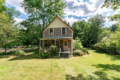 Essex County Single Family Home For Sale: 46 St Huberts Rd