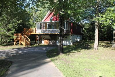 Malone Single Family Home For Sale: 226 Johnson Road