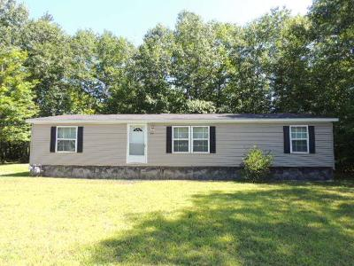 Single Family Home For Sale: 24 Foxfire Drive