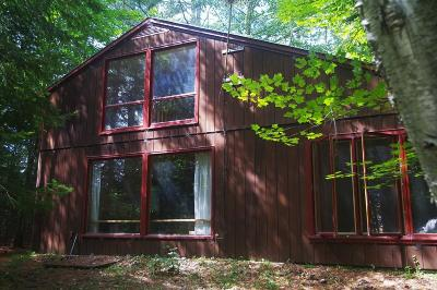 Malone Single Family Home For Sale: 330 Old Meacham Road