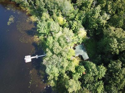Single Family Home For Sale: 13 Lake Simond North Shore (Ba)