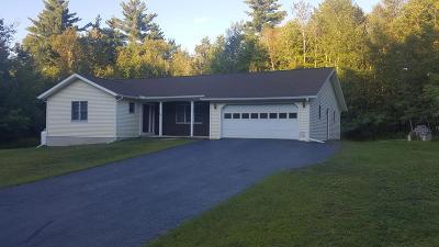 Single Family Home For Sale: 20 Baker Avenue
