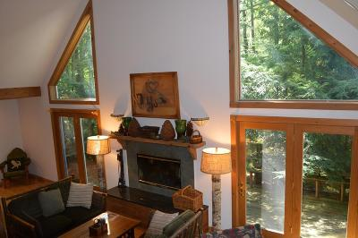 Lake Placid Single Family Home For Sale: 93 Grand View
