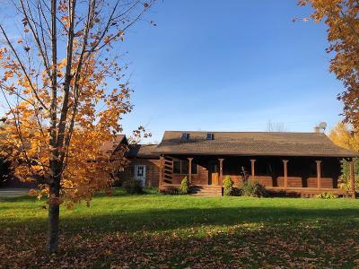Malone Single Family Home For Sale: 491 County Route 28