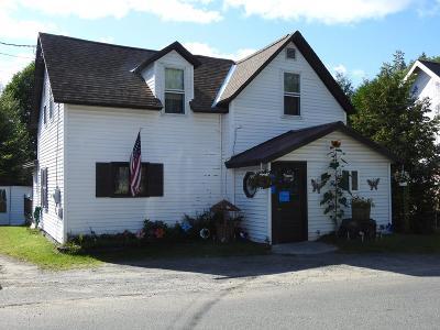 Single Family Home For Sale: 31 McLaughlin Avenue