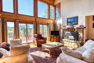 Lake Placid Single Family Home For Sale: 69 Intervale