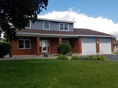 Single Family Home For Sale: 224 Champlain Drive