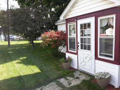 Single Family Home For Sale: 2087 Route 3