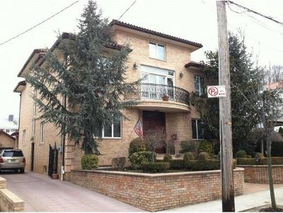 Brooklyn Single Family Home For Sale: 1051 81 St Street