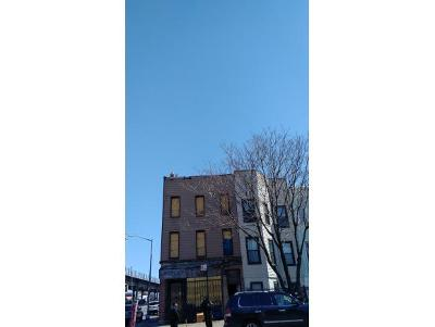 Brooklyn Commercial Mixed Use For Sale: 55 Buffalo Ave Avenue