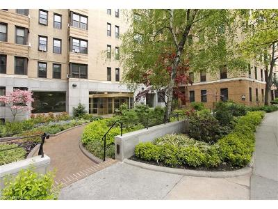 Brooklyn Co-op For Sale: 20 Plaza Street East #A19