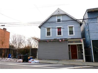 Staten Island Multi Family Home For Sale: 503 Van Duzer Street