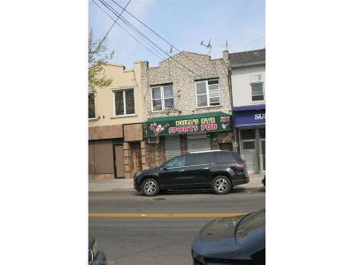 Brooklyn Commercial Mixed Use For Sale: 3121 Quentin Road