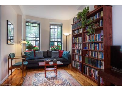 Brooklyn Co-op For Sale: 431 Sterling Place #1B