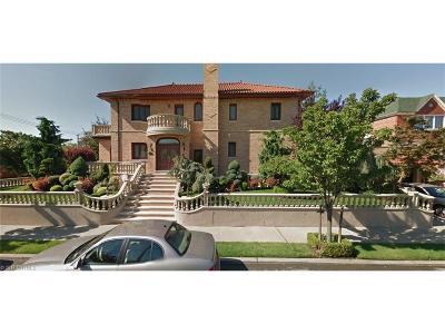 Brooklyn Single Family Home For Sale: 8502 11 Avenue
