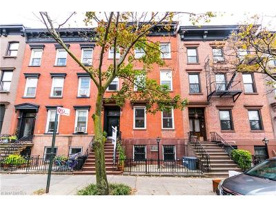 Brooklyn Multi Family Home For Sale: 226 Degraw Street