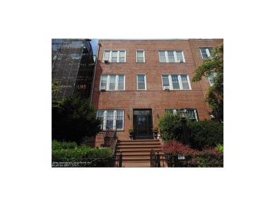 Brooklyn Multi Family Home For Sale: 316 Clinton Avenue