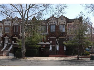 Multi Family Home For Sale: 5521 12 Avenue