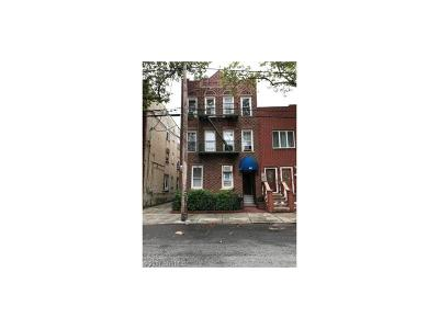 Brooklyn Multi Family Home For Sale: 1942 East 8 Street