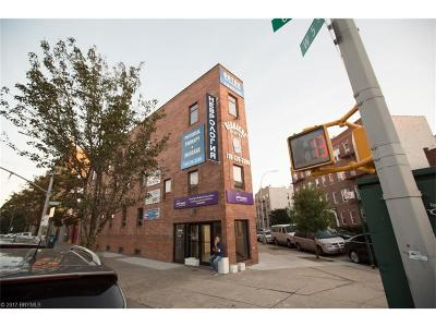 Commercial For Sale: 2310 65 Street #1