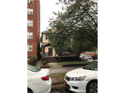 Brooklyn Multi Family Home For Sale: 1257 Ocean Parkway