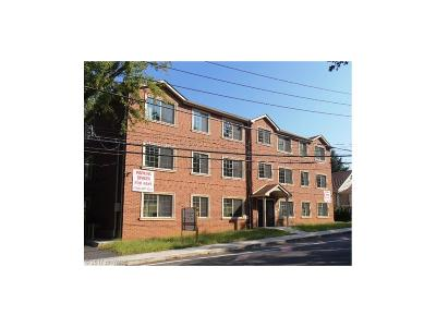 Staten Island Multi Family Home For Sale: 849 Rockland Avenue