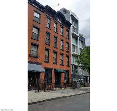 Brooklyn Multi Family Home For Sale: 333 Warren Street