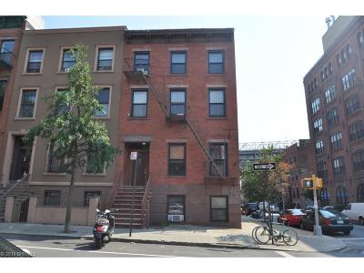 Brooklyn Multi Family Home For Sale: 60 South 4 Street