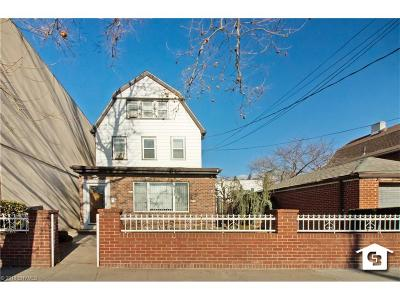 Brooklyn Multi Family Home For Sale: 971 65 Street