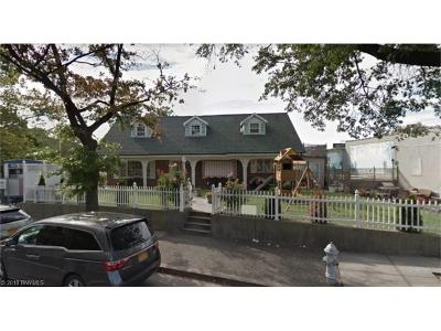 Brooklyn Single Family Home For Sale: 6510 7 Avenue