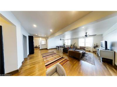 Brooklyn Co-op For Sale: 6801 Shore Road #5R/S