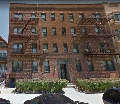 Brooklyn Multi Family Home For Sale: 1829 East 14 Street