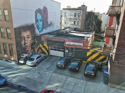 brooklyn Commercial For Sale: 168 North 10 Street