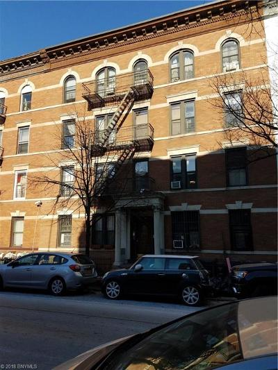 Brooklyn Co-op For Sale: 423 15 Avenue #4D