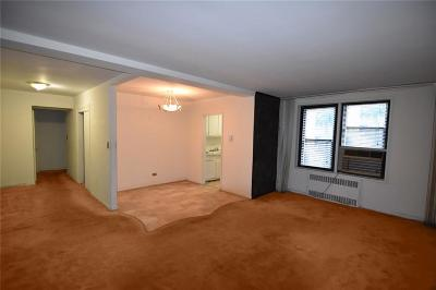 Brooklyn Co-op For Sale: 3655 Shore Parkway #1D
