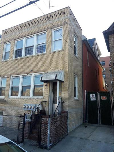 Multi Family Home For Sale: 2530 Coney Island Avenue