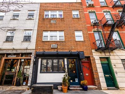 brooklyn Commercial Mixed Use For Sale: 231 Court Street