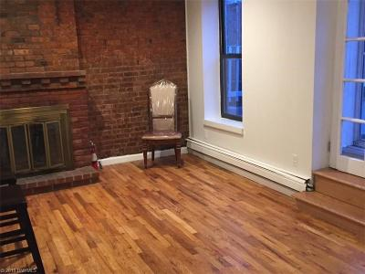 Brooklyn Co-op For Sale: 28 Park Place #3