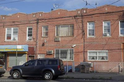 Brooklyn Commercial Mixed Use For Sale: 4305 10 Avenue