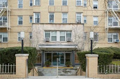 Brooklyn Co-op For Sale: 1250 Ocean Parkway #5EF