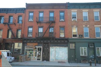 Brooklyn Commercial Lease For Lease: 287 3 Avenue