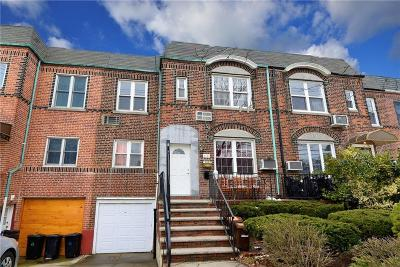 Multi Family Home For Sale: 2162 Gerritsen Avenue
