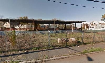 staten island Commercial For Sale: 351 Veterans Road