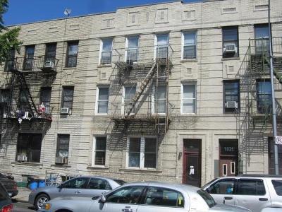 Multi Family Home For Sale: 1031 53 Street