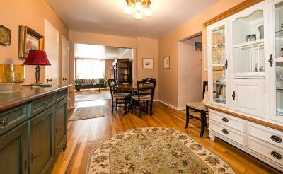Brooklyn Co-op For Sale: 61 Oliver Street #2C