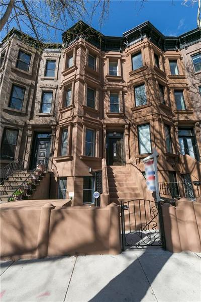 Brooklyn Multi Family Home For Sale: 657 Degraw Street