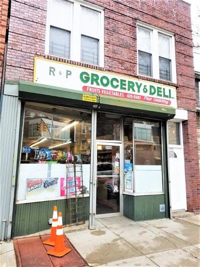 Brooklyn Commercial Lease For Lease: 332 Foster Avenue